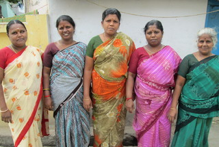 Chitra and Group