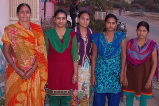 Reena Bhagvatiprasad and Group