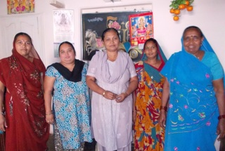 Bhavsar Sangitaben and Group