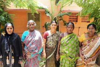 Thilshathbegam and Group