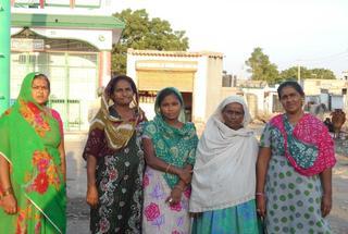 Jarina Bhikhu Mir and Group