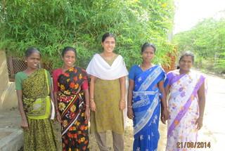 Saraswathi and Group