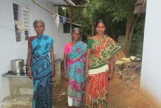 Janaki and Group