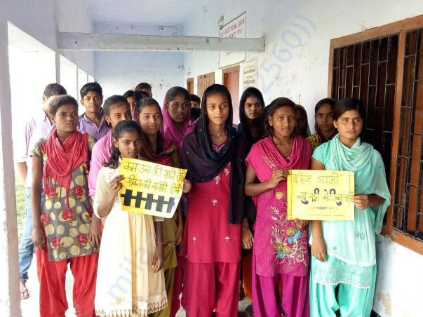 Help us to below provertyline children for her education & healthy liv