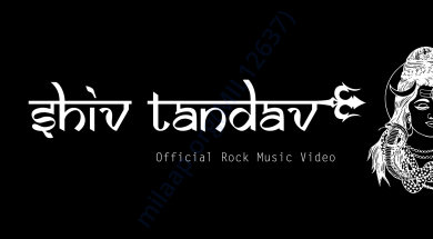 "Upcoming Project ""Shiv Tandav"""