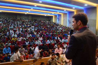 Yuvaan- Empowering youth, Empowering Nation