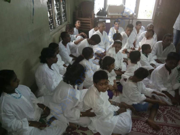 Inmates at Anandatheeram-2