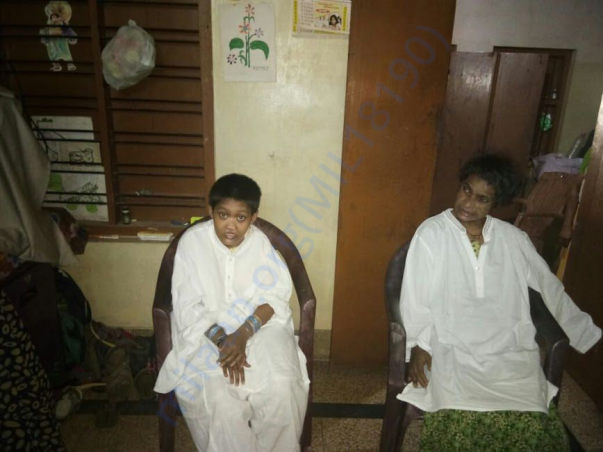 Inmates at Anandatheeram-4