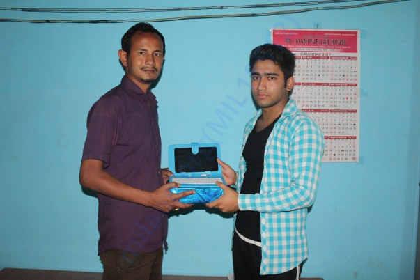 Distribution of Tablets