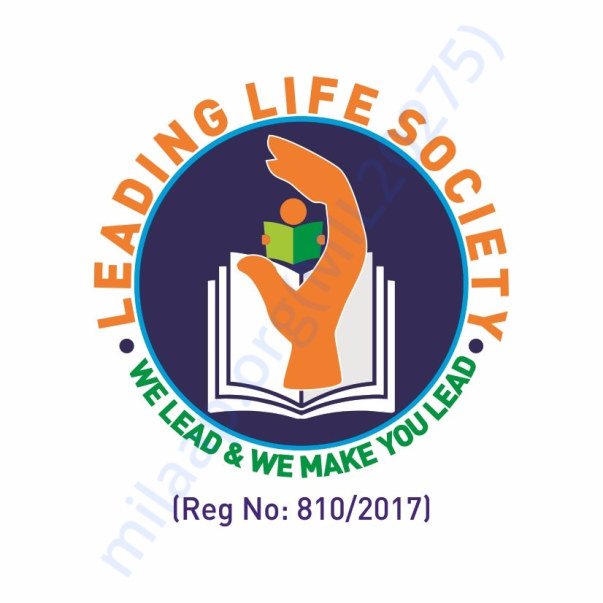 Leading Life Society Logo