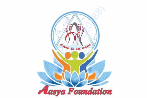 Aasya foundation take a new initiative to constract a oldagehome