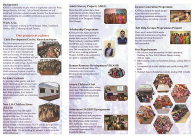 Our Brochures page 2