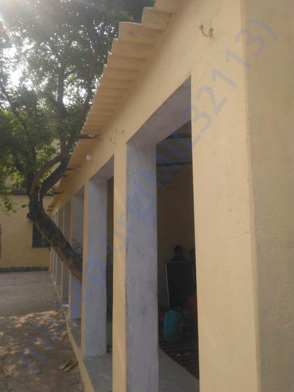 After PAHAL: New Classroom for Kids