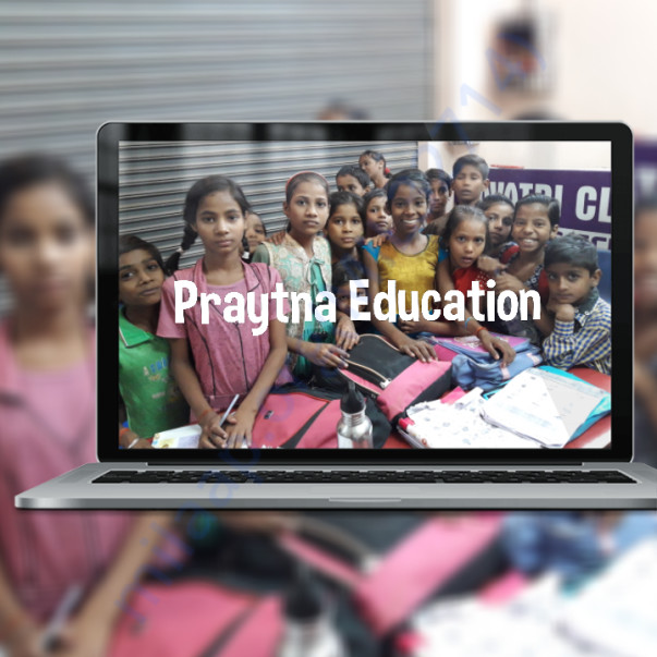 Praytna At Education