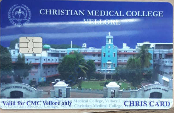 Name & picture of Hospital
