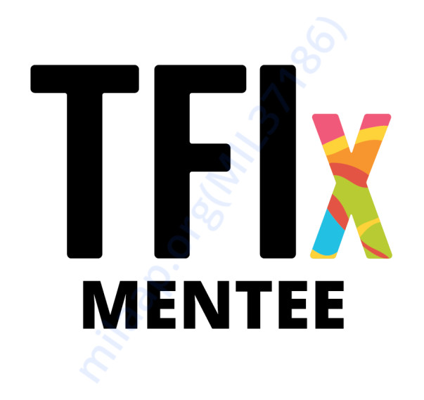 We have been selected as TFIx mentee for 2018-19