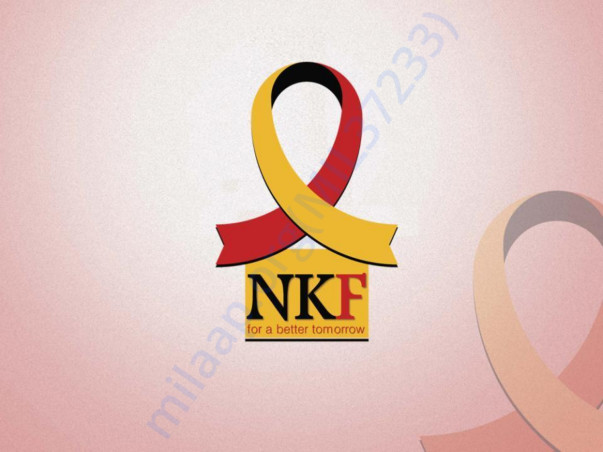 Please Follow The NKF Profile