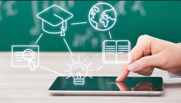 Free university education and learning at your fingertip