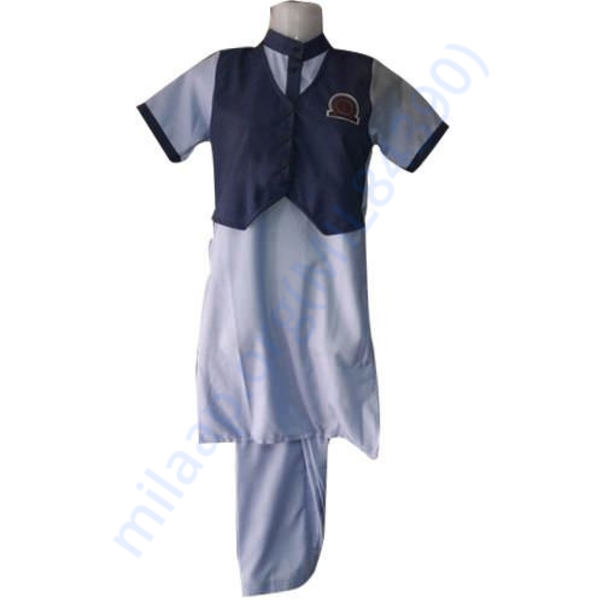 Uniform for girl students