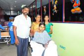 Save 21-year-old Gokulapriyan's Life By Funding His Heart Transplant