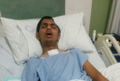 This 19 Year Old computer engineering student needs your support to recover from brain damage