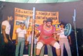 Help This Veteran Bengaluru Powerlifter Walk Again