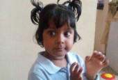 4-Year-Old Hanna Needs Two Surgeries To Survive End-Stage Kidney Disease