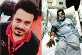 Having Survived 5 Cardiac Arrests, Only A Heart Transplant Can Save Him