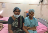 15-year-old Jeevana Will Lose Her Battle Against Blood Cancer Without An Urgent Transplant