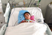 After 12 Years, Manjunath Can Go Home With A Healthy Heart With Your Help