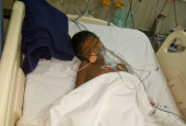 9-Year-Old Sachin is fighting a severe illness that is damaging his body from the inside