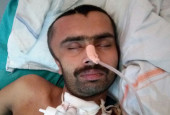 This 27-Year-old Teacher Collapsed During His Class And Is Fighting For His Life