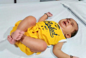 This 5-month-old's Heart Will Stop Beating If He Does Not Get An Urgent Surgery