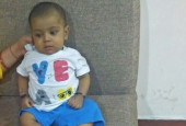 Aditya Is Not Even 1 Year Old And Needs An Urgent Liver Transplant To Stay Alive