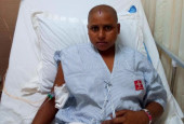 I Escaped The War In Sudan And Came To India Penniless Only To Find My Wife Fighting Cancer