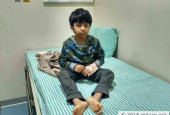 Help 7-Year-Old Owais Whose Organs Will Start Failing Without An Urgent Bone Marrow Transplant