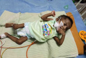 My 8-month-old Daughter Needs A Third Life-saving Surgery And We Can't Afford It