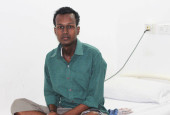 24-Year-Old Shashi Needs Help To Fight Cancer For The Second Time