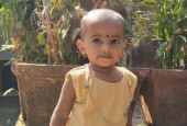 Baby Diksha Has A 9mm Hole In Her Heart And Only An Urgent Surgery Can Save Her Life