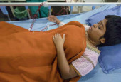 Nagamma Is Blind Due To Kidney Failure And Her Family Doesn't Want To Help Her