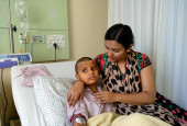 Bhargav Is My Only Son, He Is Slipping Away From Me Slowly Due To Cancer