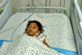 My 7 Year-Old Daughter's Damaged Liver Will Kill Her If She Does Not Get An Urgent Transplant