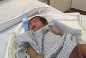 Bincy Has Seen 2 Of Her Babies Die In The Past And Now, Her Third Child Is Fighting For His Life In The ICU