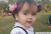 This 2-year-old Will Lose Her Only Chance To Hear And Speak Without An Immediate Surgery