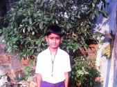 Binayak Moharana