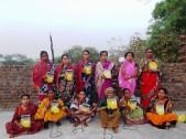 Sanjukta Bagh and Group