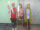 Manglhing Haokip and Group
