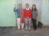 Lhingkhoneng Baite and Group