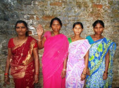 Debi Kandagiri and Group