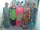 Dimpalben Chiragbhai Parmar and Group